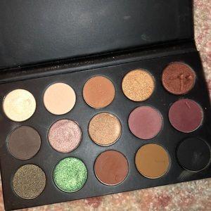 Eyeshadow Pallet
